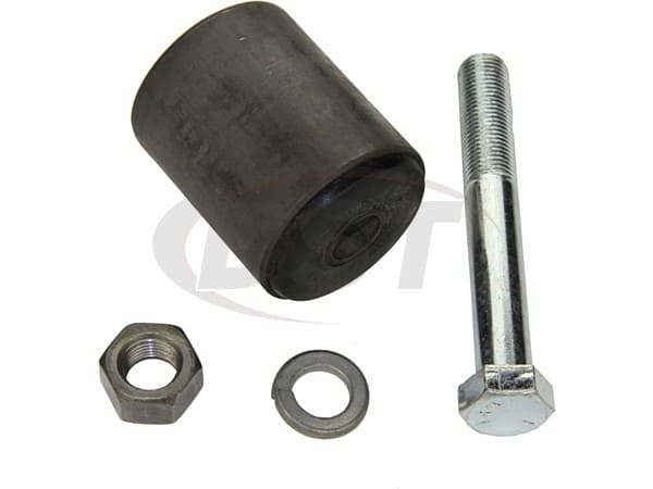 moog-k150310 Leaf Spring Bolt Kit