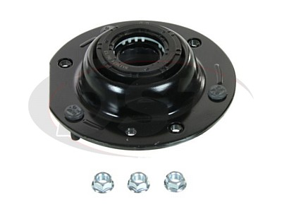 Front Strut Mount - Driver Side