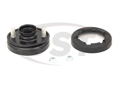 Rear Strut Mount With Spring Seat