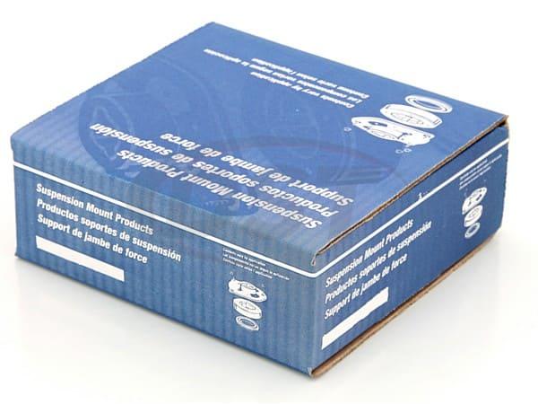 moog-k160063 Front Upper Coil Spring Insulator