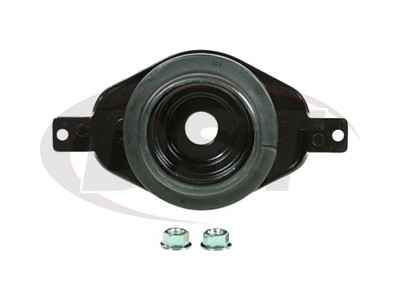 Rear Upper Strut Mount - Convertible