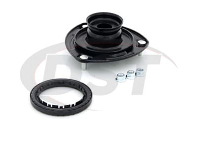 Front Upper Strut Mount and Bearing