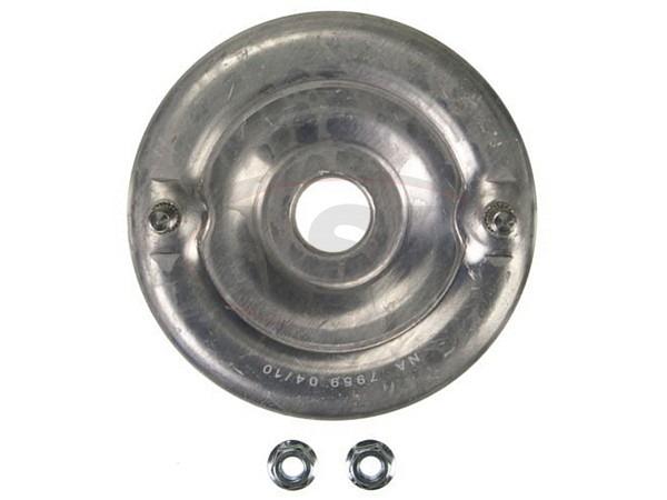 Front Upper- Coil Spring Seat