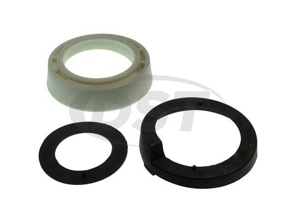 Rear Upper Coil Spring Seat and Isolator