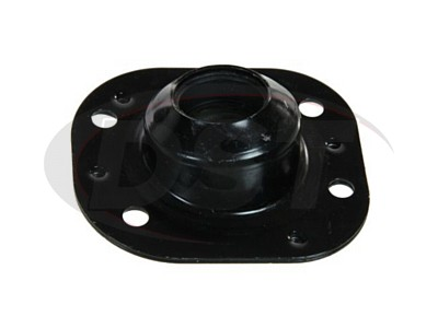 Rear Strut Mount - Left Side