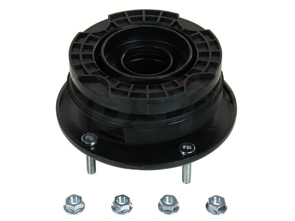 Front Strut Mount For The Ford Edge