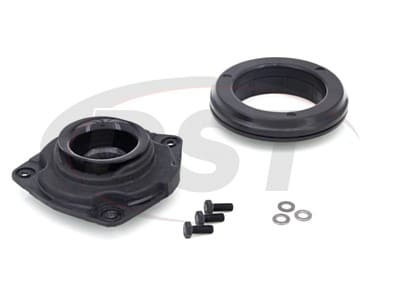 Front Upper Strut Mount and Bearing - Passenger Side