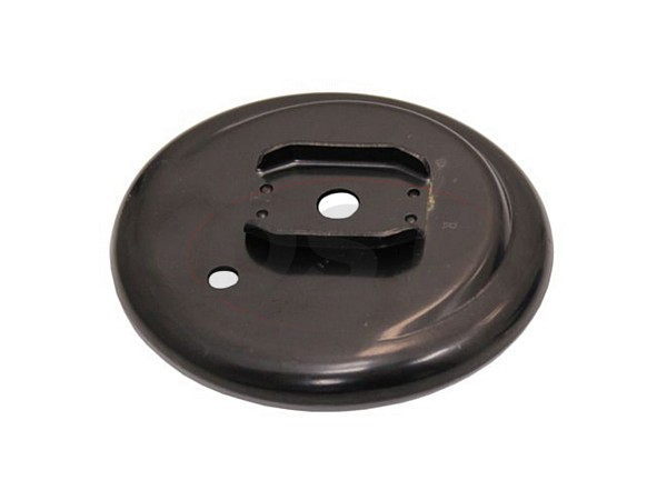 Rear Upper Coil Spring Seat - Passenger Side