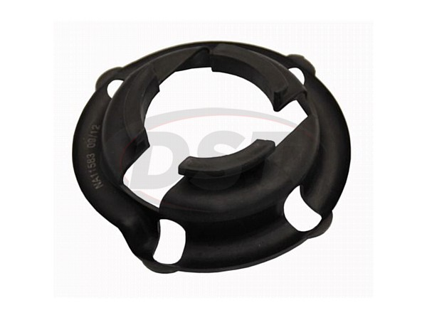 Rear Lower Coil Spring Isolator