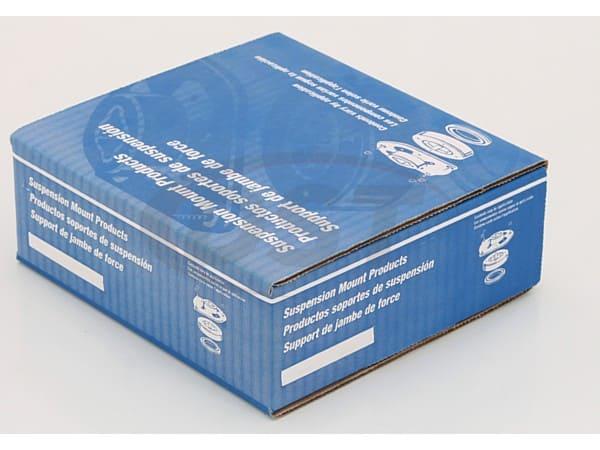 MOOG-K160257 Front Upper Coil Spring Insulator