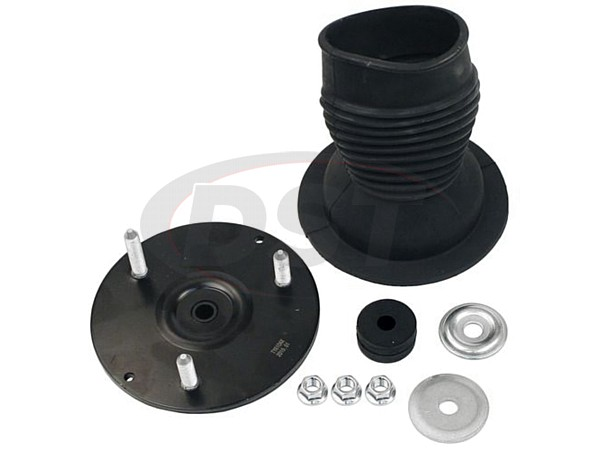 Front Shock Mount Bushings - Rwd