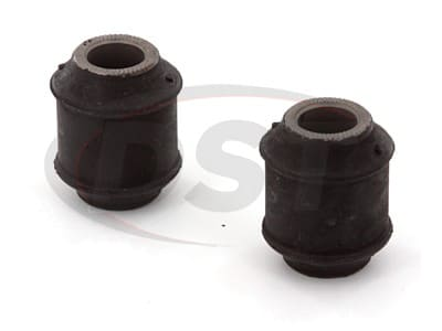 Rear Lower Control Arm Bushing - At Knuckle (Outer)