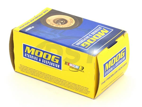 Moog-K200006 Front Lower Control Arm Bushing - Rear Position