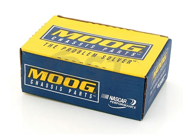 Moog-K200031 Front Lower Control Arm Bushing - Rear Position