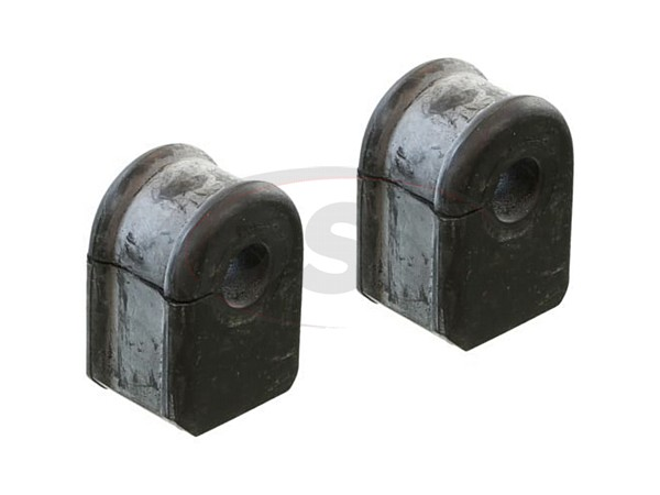 Moog-K200043 Rear Sway Bar Bushing - 15 mm (0.59 inch)