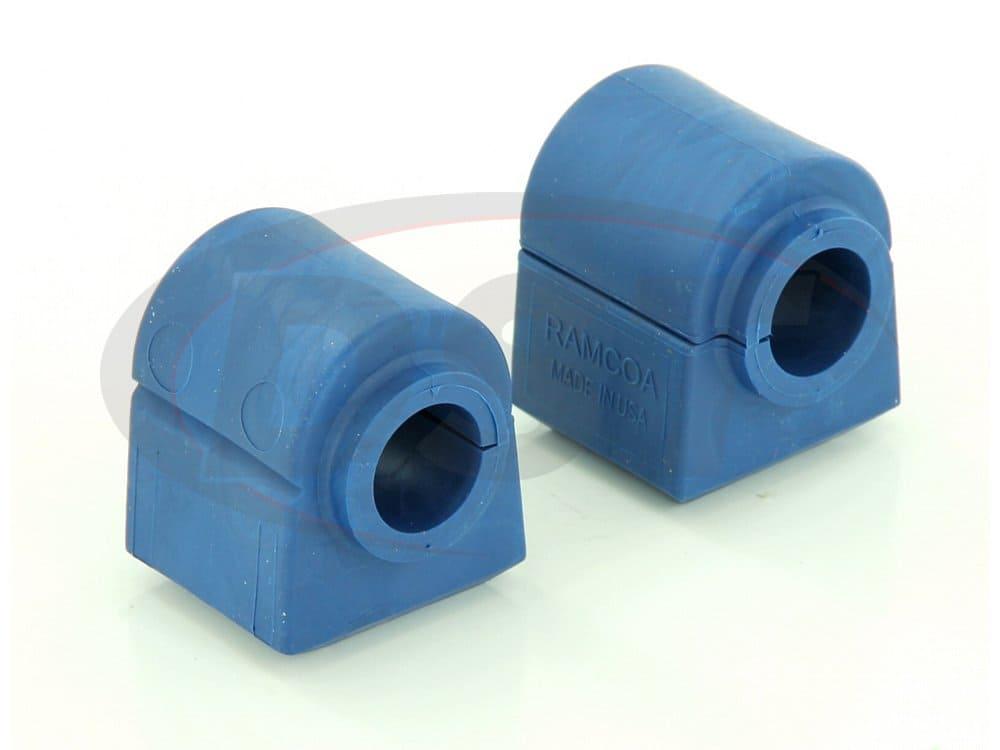 moog-k200046 Front Sway Bar Bushings - 20mm (0.78 inch)