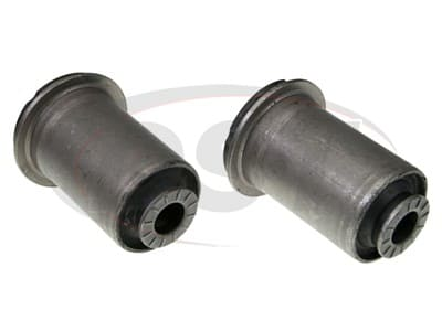 Front Lower Control Arm Bushing - 8 Lug Wheels