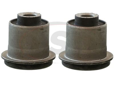 Front Upper Control Arm Bushing - 8 Lug Wheels