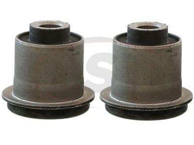 Front Upper Control Arm Bushing - 8 Lug Wheels