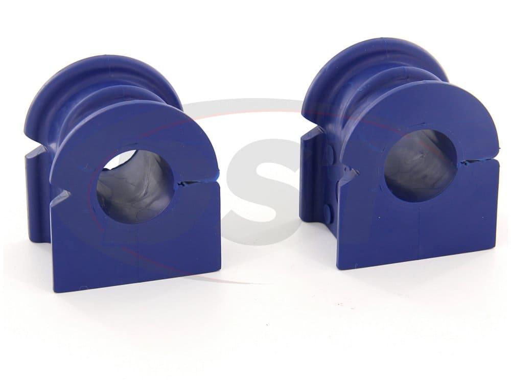 moog-k200165 Front Sway Bar Frame Bushings - 25-26mm (1-1.02 inch )