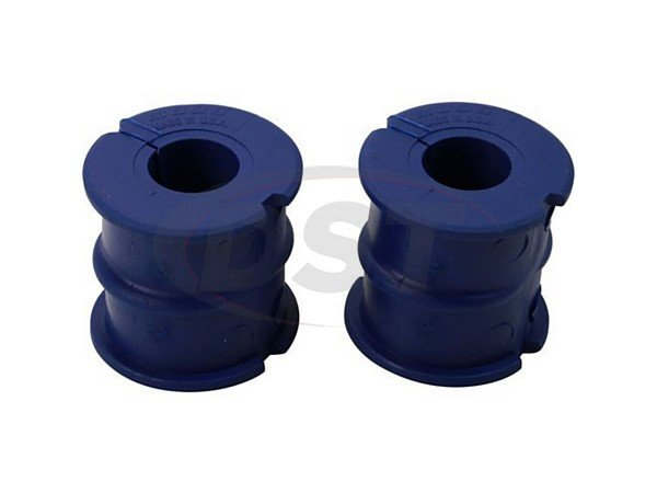 MOOG-K200169 Front Sway Bar Bushings - 25.5mm (1 Inch)