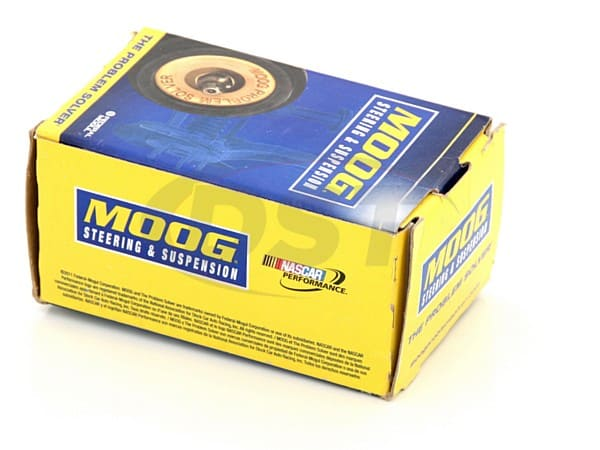 Moog-K200177 Front Lower Control Arm Bushing - Rear Arm to Frame