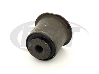 Rear Upper Control Arm Bushings - At Crossmember
