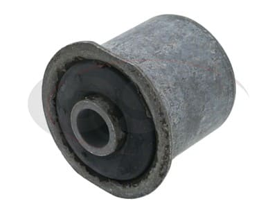 Rear Upper Control Arm Bushing - To Axle