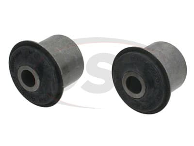 Front Upper Control Arm Bushing - 5 Lug Wheels