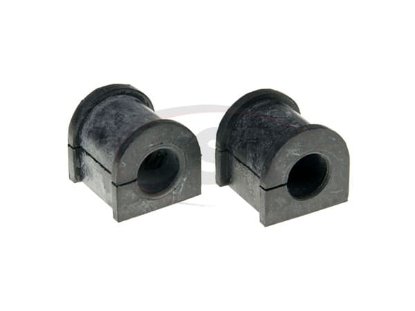Front  Sway Bar Bushing w/o removable top - 17.5mm (0.69 inch)