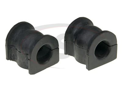 Rear Sway Bar Bushing  - 18mm Bar  (0.71 inch)