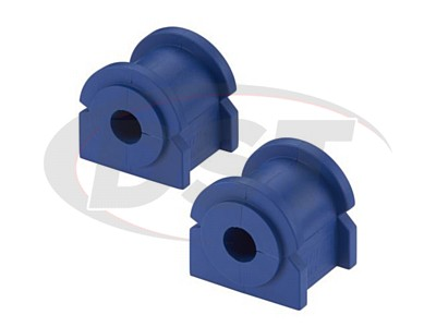 Rear Sway Bar Bushing -  13.72mm (0.54 inch)