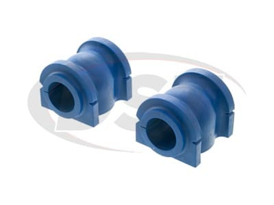 Moog Front Sway Bar Bushings for Journey