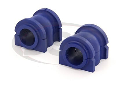 Moog Front Sway Bar Bushings for Town & Country, Grand Caravan, Journey