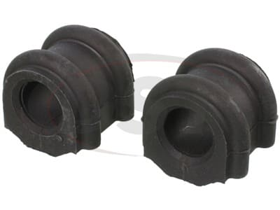 Front Sway Bar Bushings - 24mm (0.94 Inch)