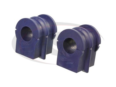 Front Sway Bar Bushing - 23.2mm (0.91 inch)