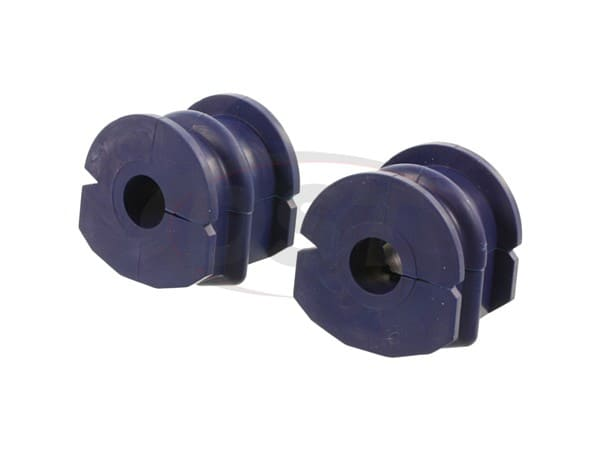 moog-k200302 Rear Sway Bar Bushing - 17mm (0.67 inch)