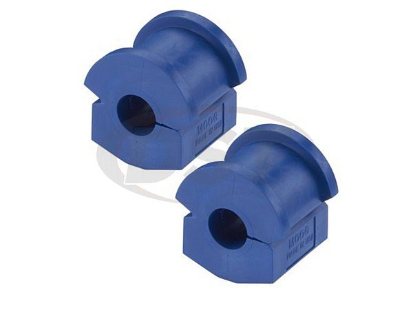 Rear Sway Bar Bushings - 16mm (0.62 inch)