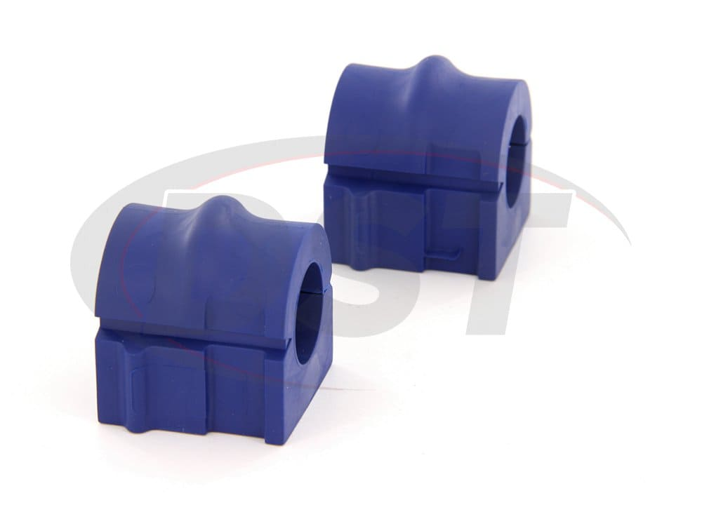 moog-k200320 Front Sway Bar Frame Bushings - 22mm (0.86 inch)