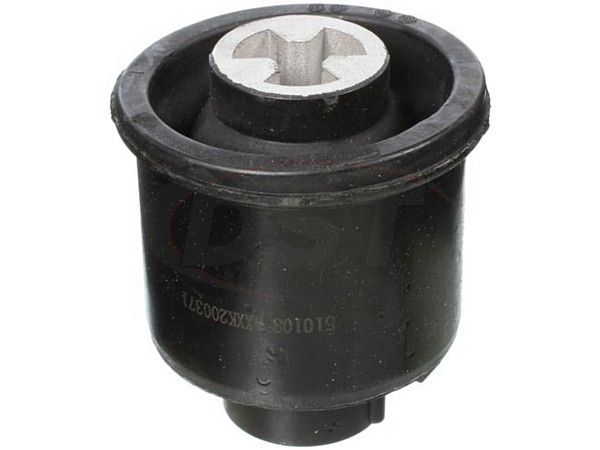 Rear Axle Support Bushing Kit