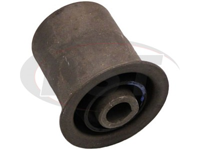 Front Lower Control Arm Bushings - At Strut Fork
