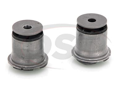 Rear Upper Control Arm Bushing - at Frame