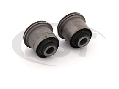 Moog Front Control Arm Bushings for Frontier, Xterra