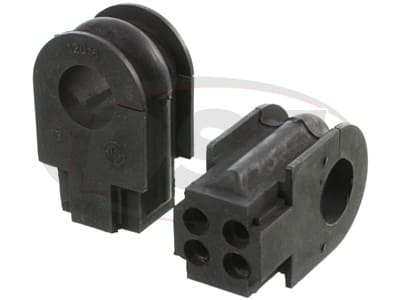 Front Sway Bar Frame Bushings - 23.25mm (0.92 inch)