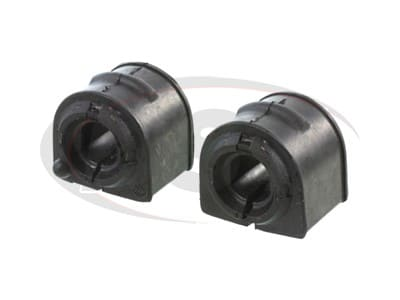 Moog Front Sway Bar Bushings for 3, 3 Sport, 5