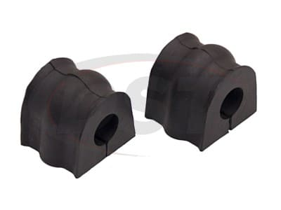 Sway Bar Bushings - Front To Frame