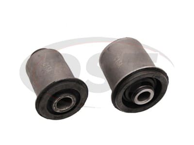 Moog Front Control Arm Bushings for Tracker