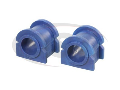Sway Bar Bushings - Front To Frame - 23mm (.93 in)
