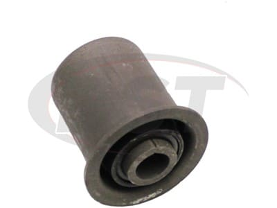 Front Lower Control Arm Bushing - At Shock