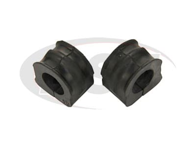 Moog Front Sway Bar Bushings for Beetle, Jetta